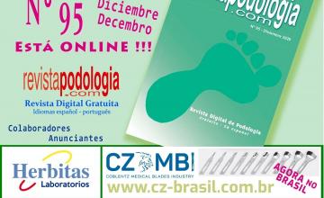 REVISTAPODOLOGIA.COM – ARTIGO PUBLICADO DO DIRETOR DO INA